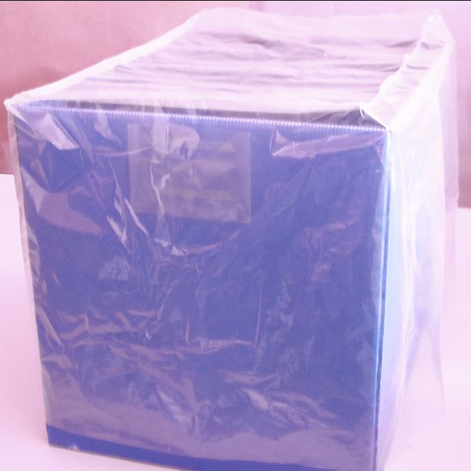 LDPE透明塑料罩子